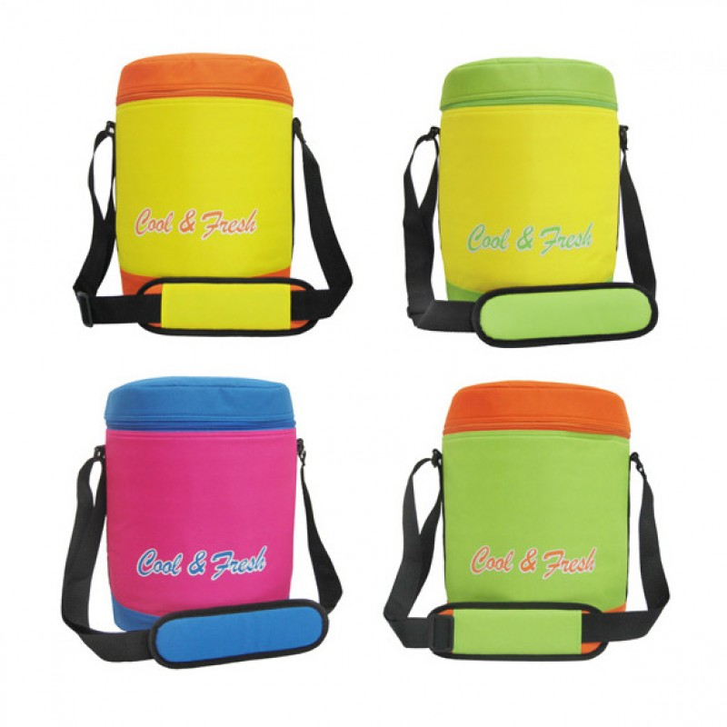 refrigerated cooler bags