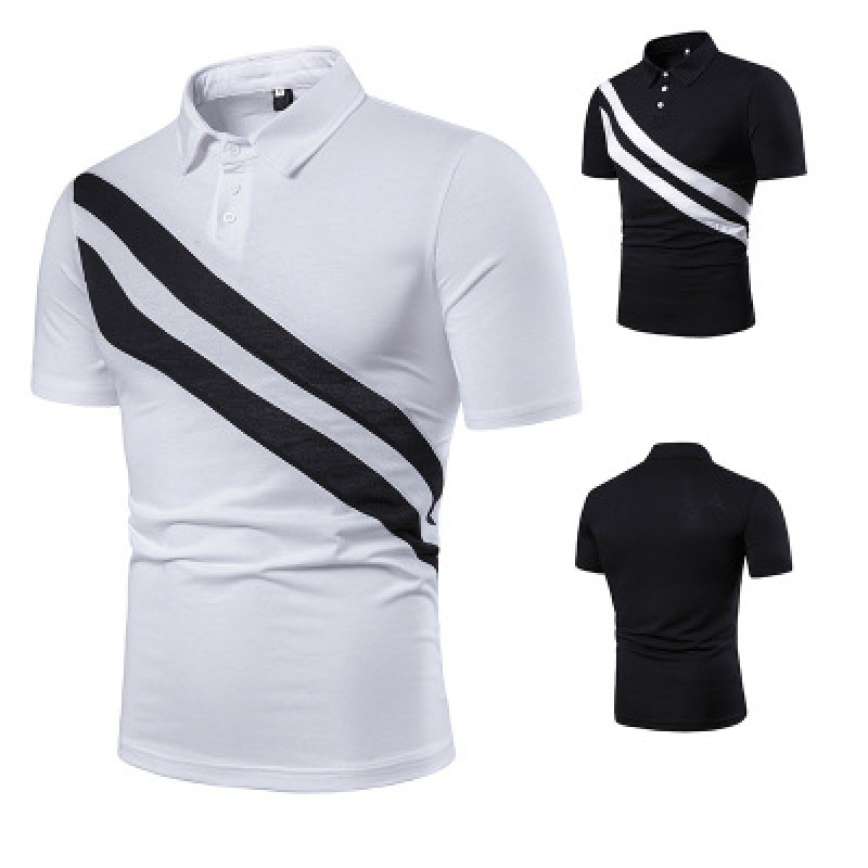 Men's t-shirts with short sleeves