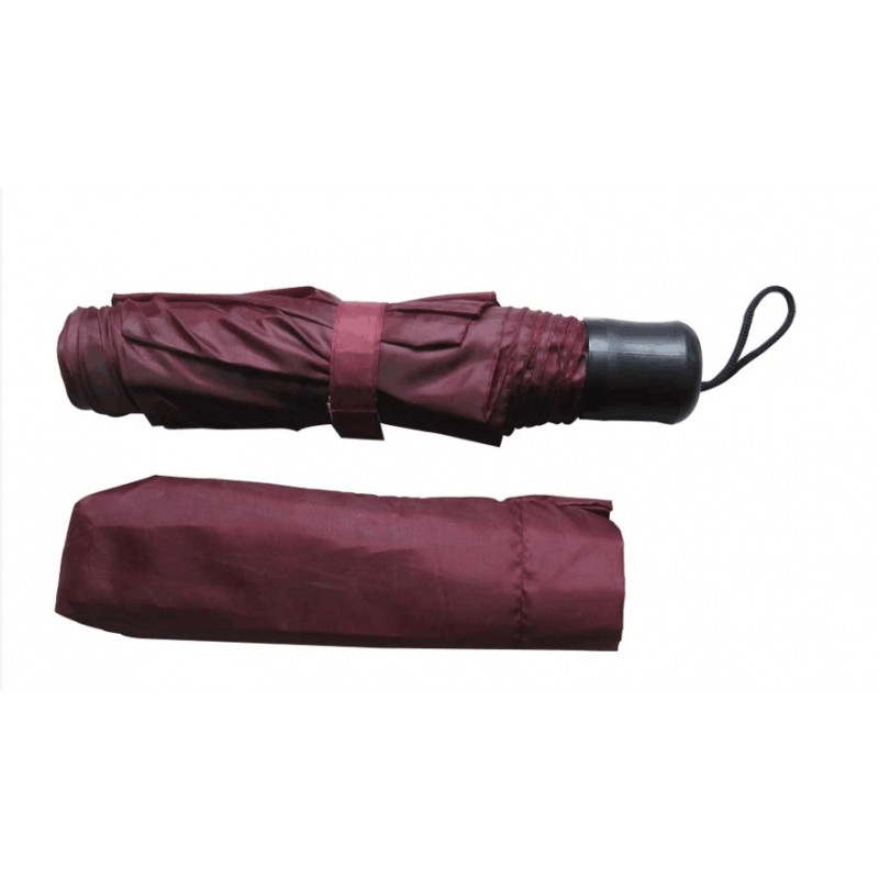 LED automatic Open and Close Fold LED Umbrella