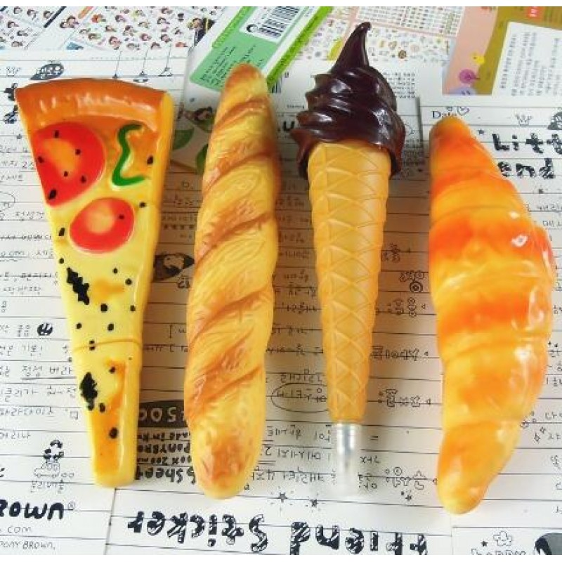 Creative Novelty School Stationary Office Ballpoint Pen Gift
