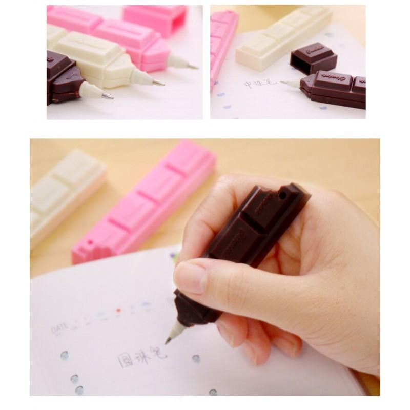 Cute simulation Chocolate Ballpoint pen
