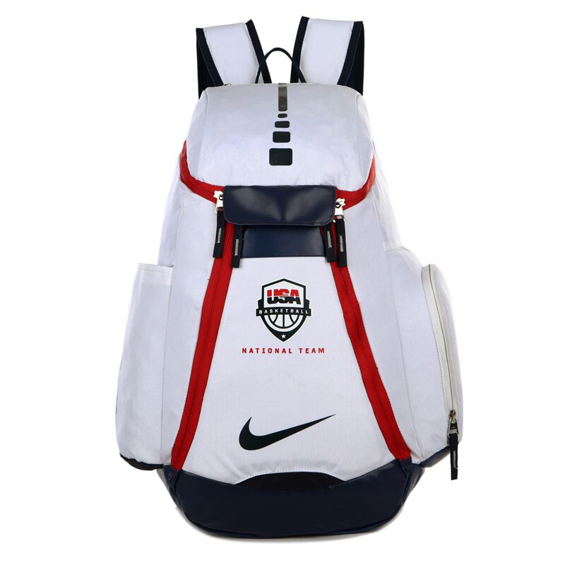 Designer-Hot backpack designer backpack Europe and America basketball bag outdoor sports bag