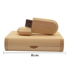 Wooden USB drive 8GB 16GB 32GB USB Flash Drive