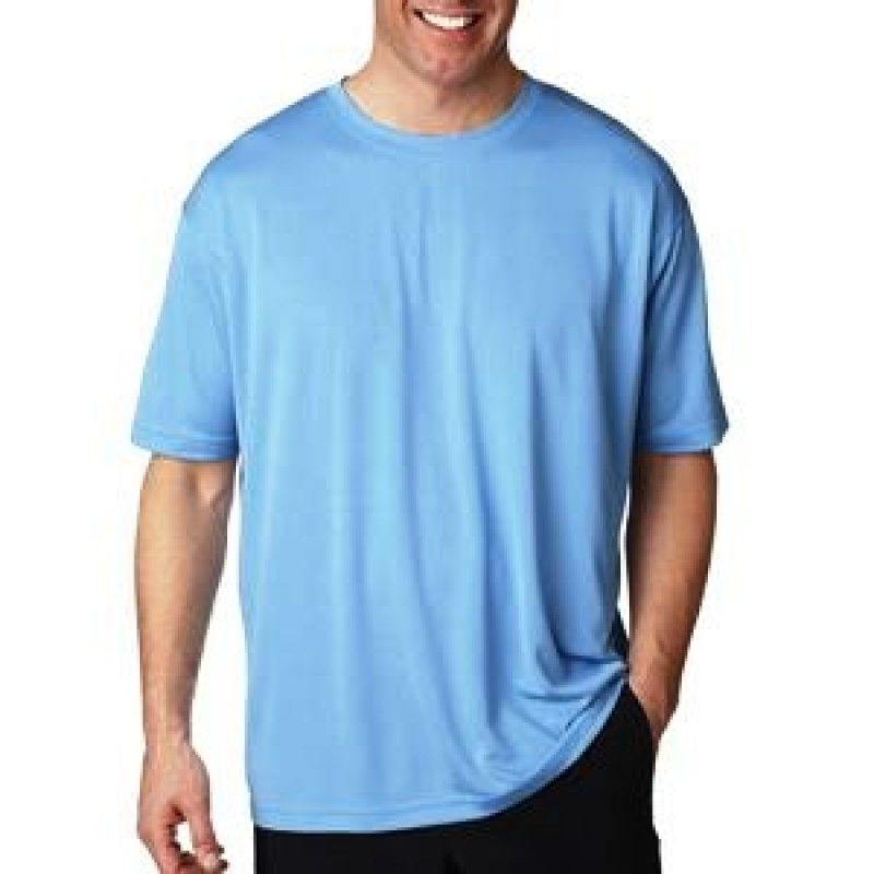 Adult Cool & Dry Sport Tee Shirt