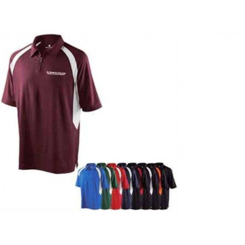 Cheap Circuit Collared Sports Shirt