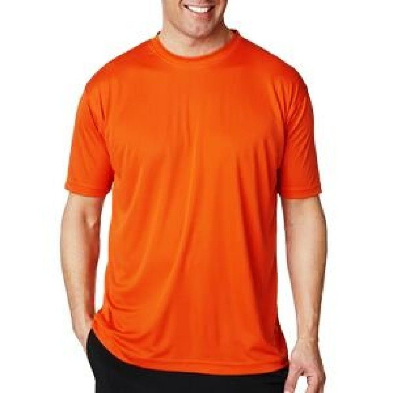 Adult Cool & Dry Sport Performance Interlock Tee Shirt