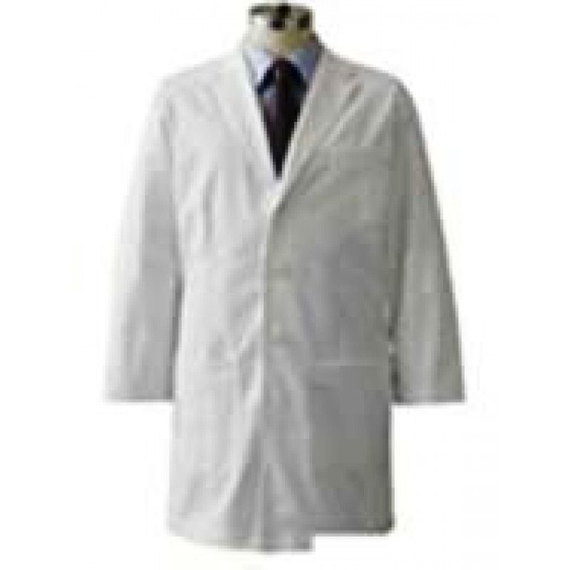 Cheap Polyester Lab Coat