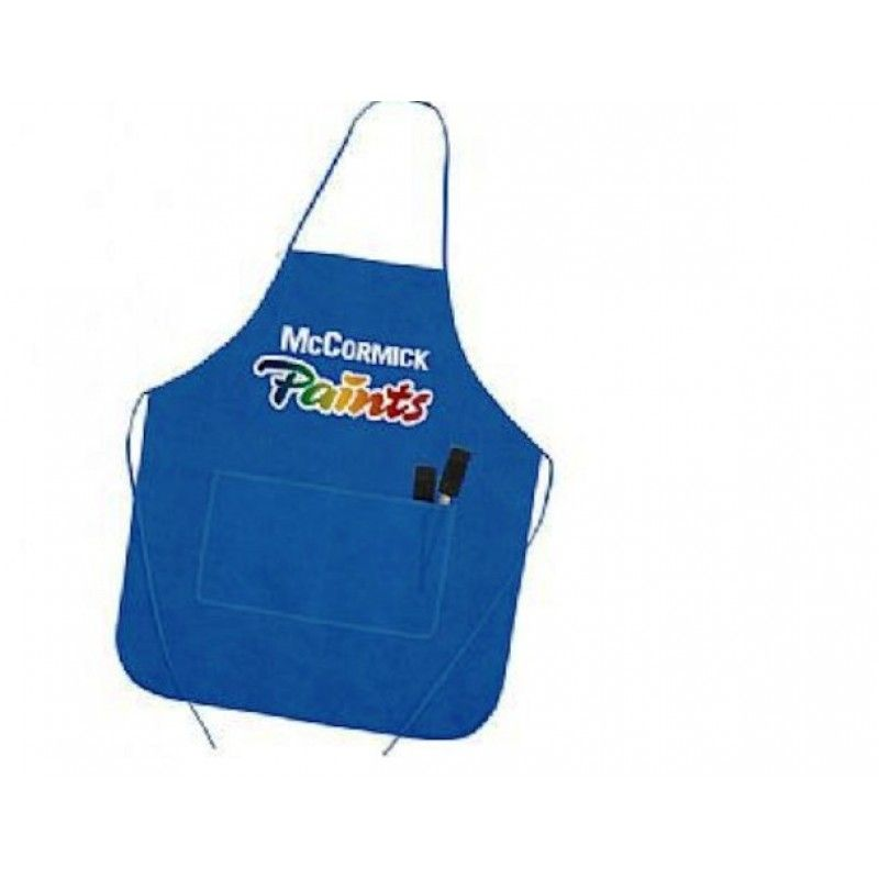 Cheap Poly Pro Arts & Crafts Full Apron