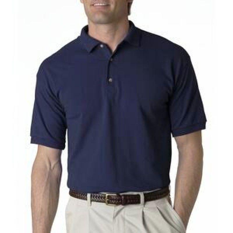 Cheap Gildan Adult Ultra Cotton Jersey Polo