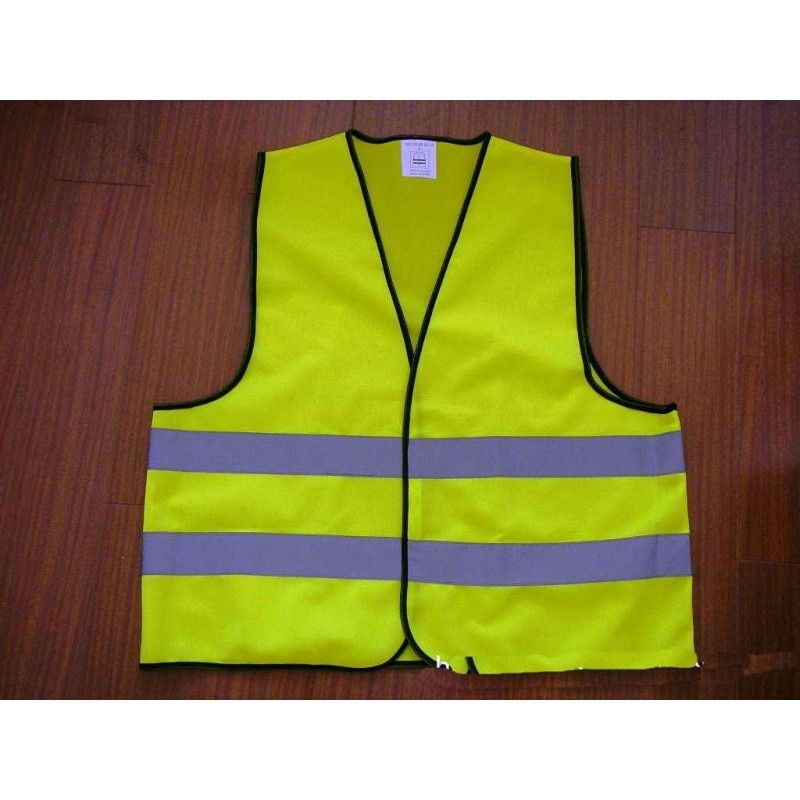 Cheap Reflective Safety Vest-Large