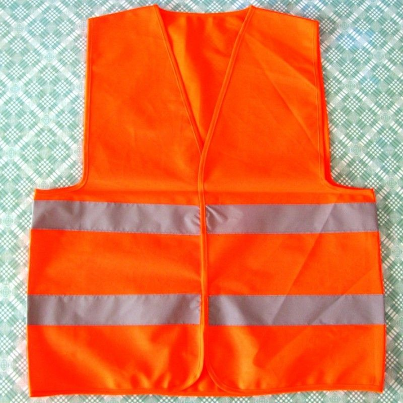 Cheap High Visibility Safety Vest