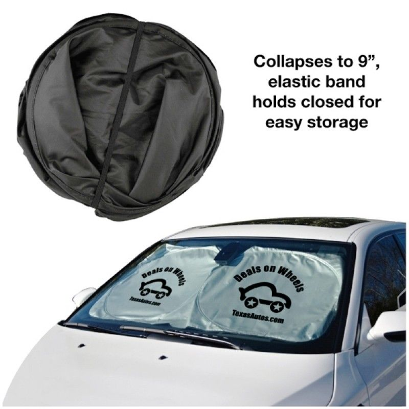 Cheap Car Sun Shade