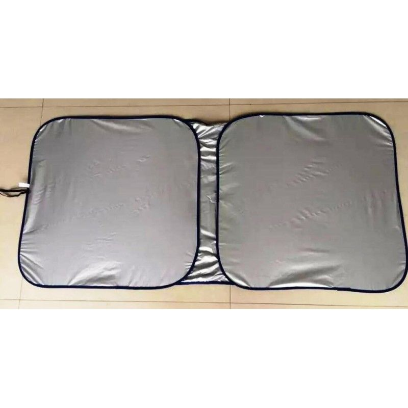 Cheap Blank Car Sun Shade