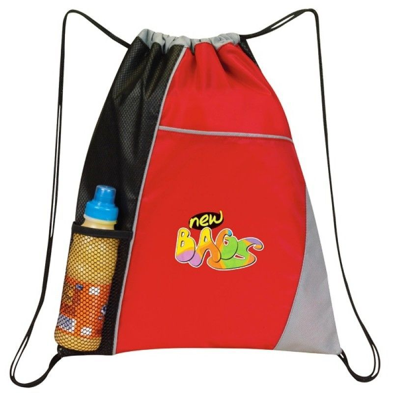 """It"" Drawstring Bag"