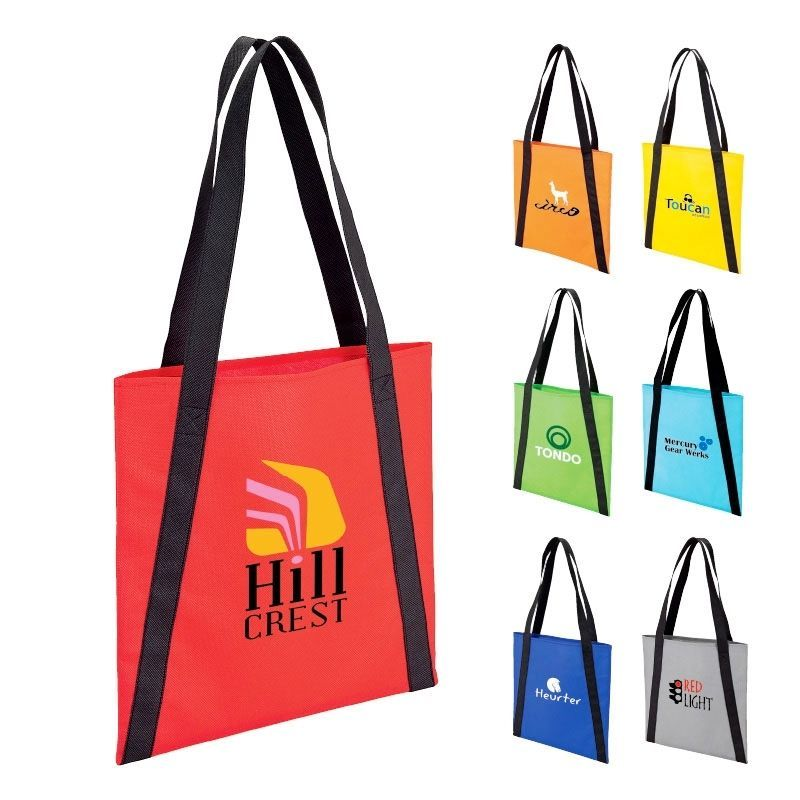 Cheap Accent Tote Bag