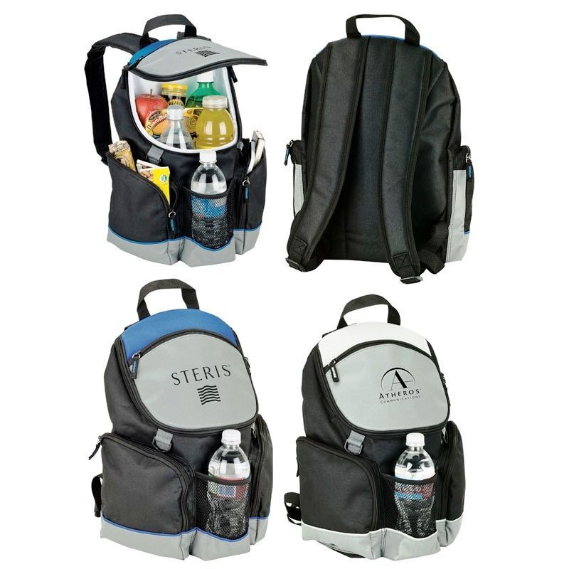 Cheap 16 Can Backpack Cooler