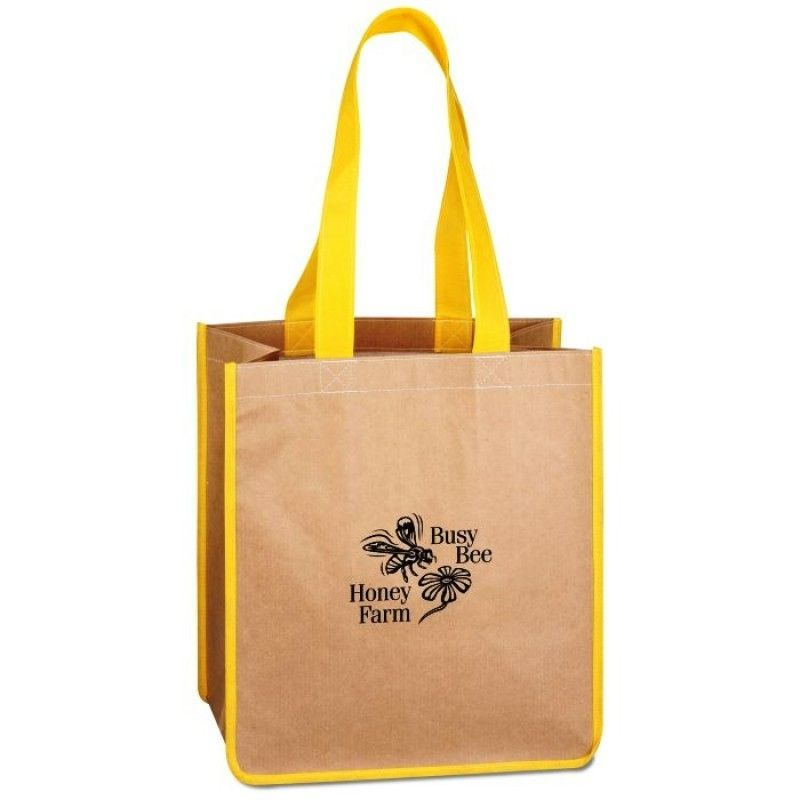 Color-Me Shopping Tote