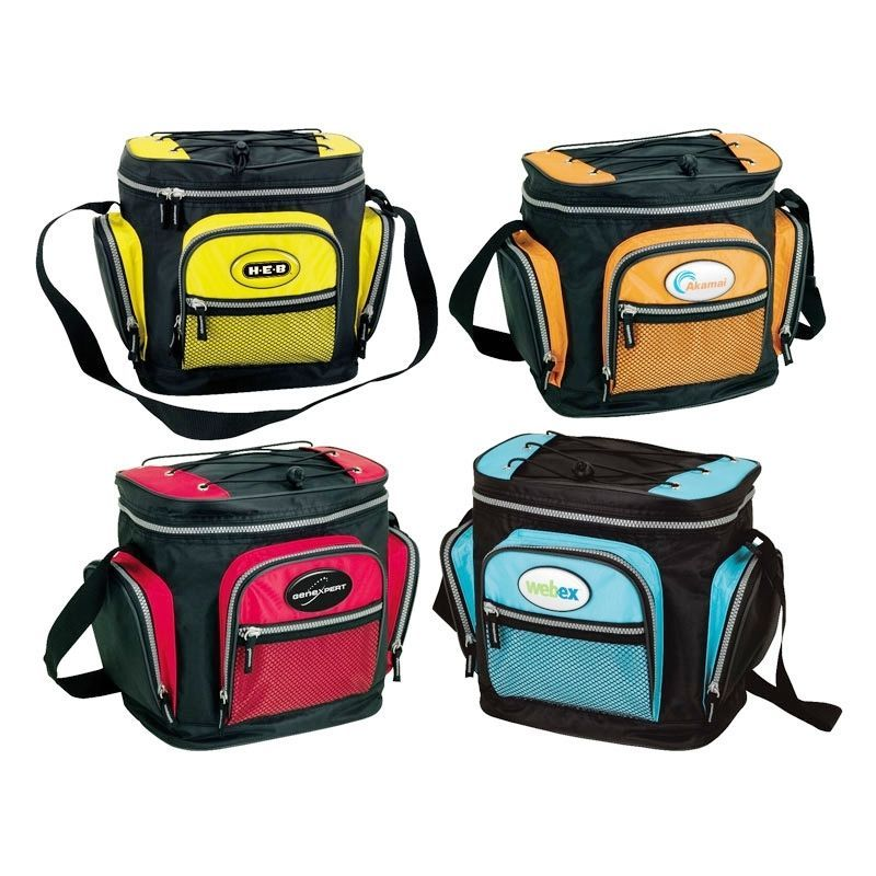 Cheap 16 Can Capacity Cooler Bag