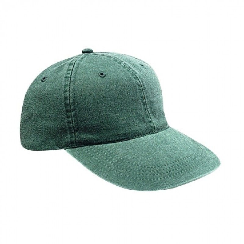 "Cheap ""Otto Flex"" Stretchable Washed Pigment Dyed Cotton Twill Caps"