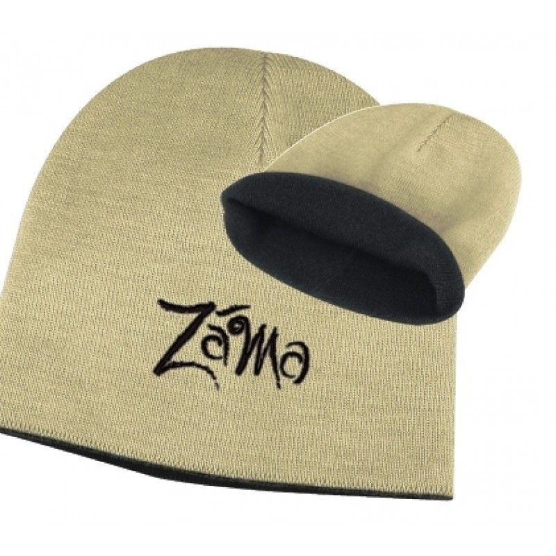 Cheap 2-tone Knit Cap