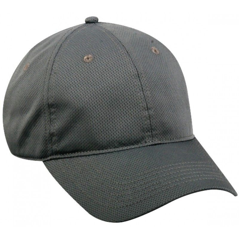 Cheap Value Line Adjustable Moisture Wicking Cap