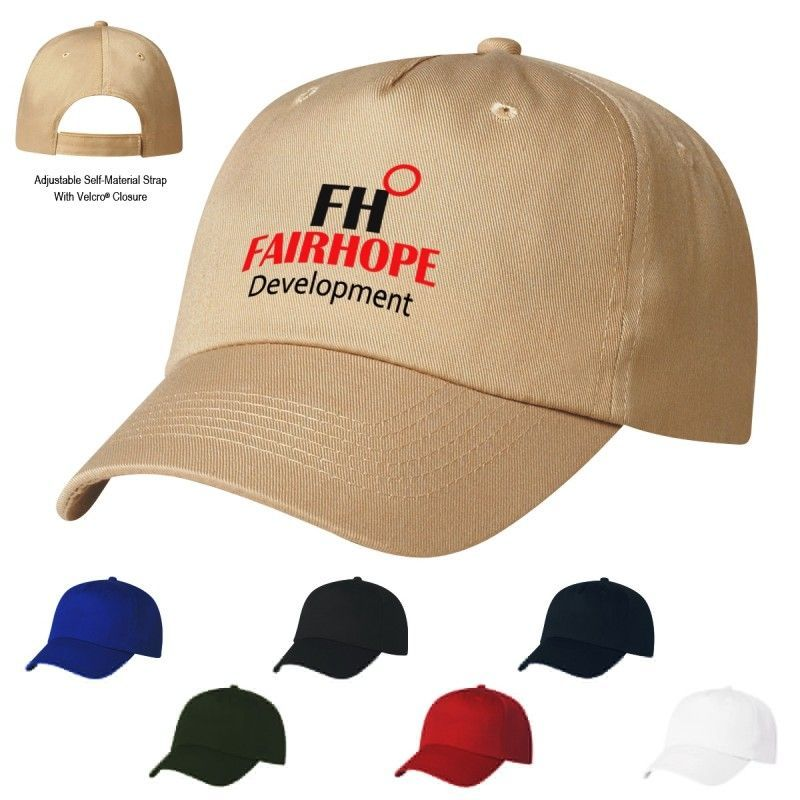 Cheap 5 Panel Polyester Cap