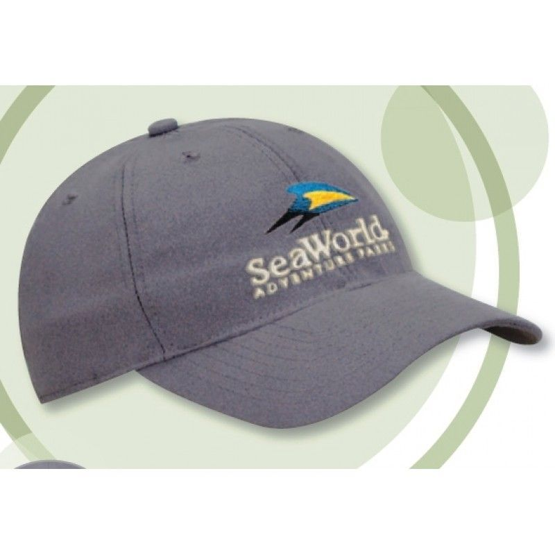 Cheap 100% Bottle Recycled Polyester Cap