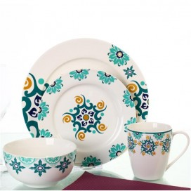 New Arrival Ceramic Dinnerware Gift Set  Porcelain Dinner Ware