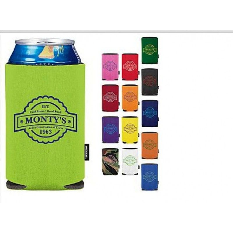 Cheap Koozie Collapsible Can Koozie
