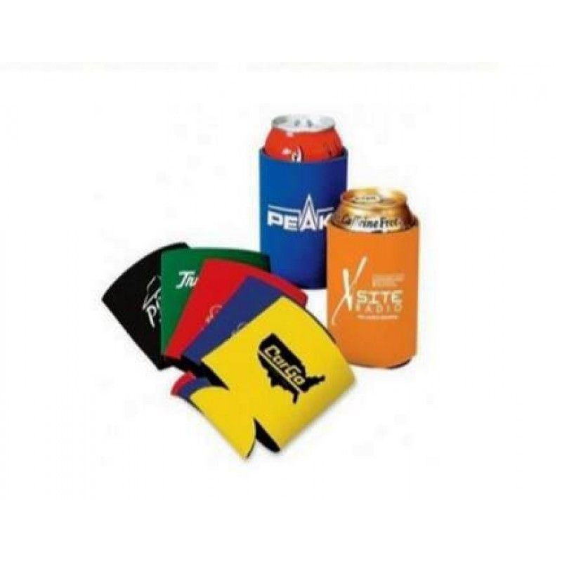 Cheap Neoprene Can Cooler Holder