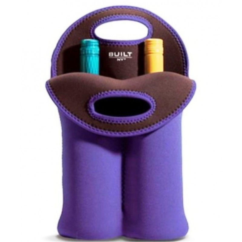 Cheap Neoprene Bottle Beer Cooler Bag