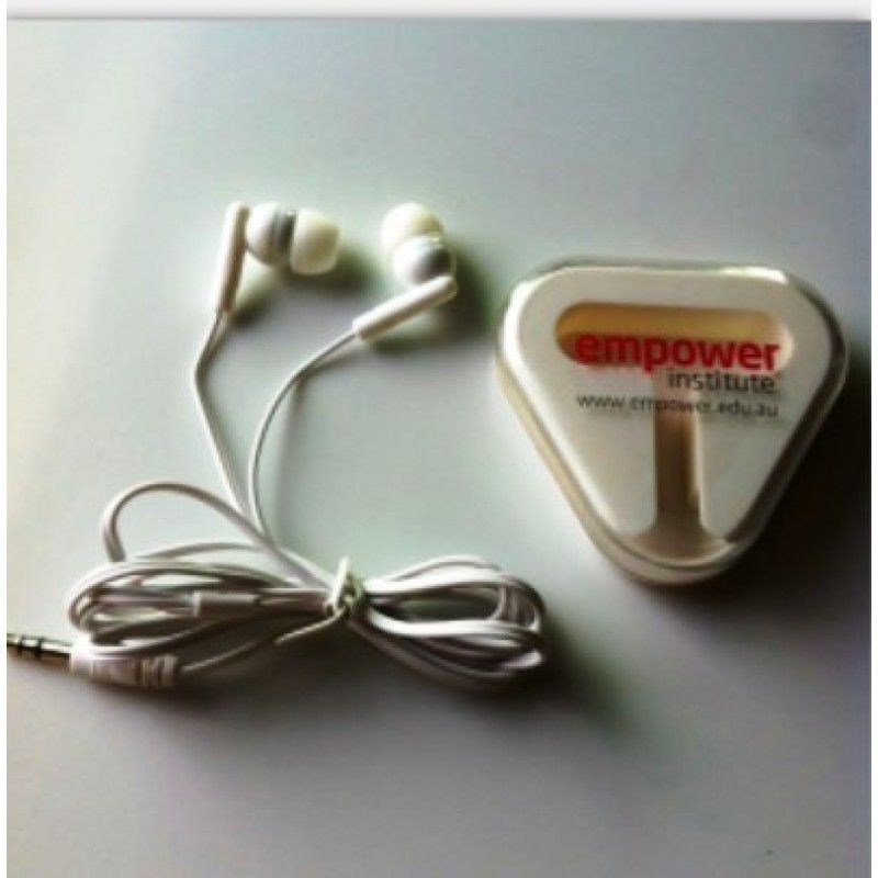 headset in-ear earphone earbud Headphone 3.5mm for MP3 MP4