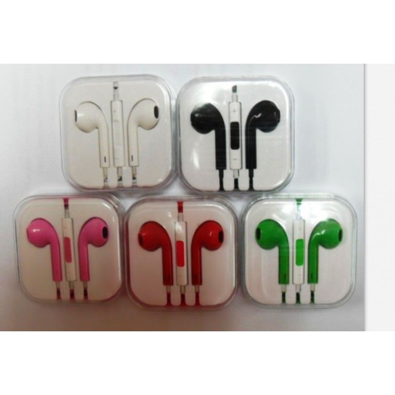 China Wholesale Earphone Earbud Promotional