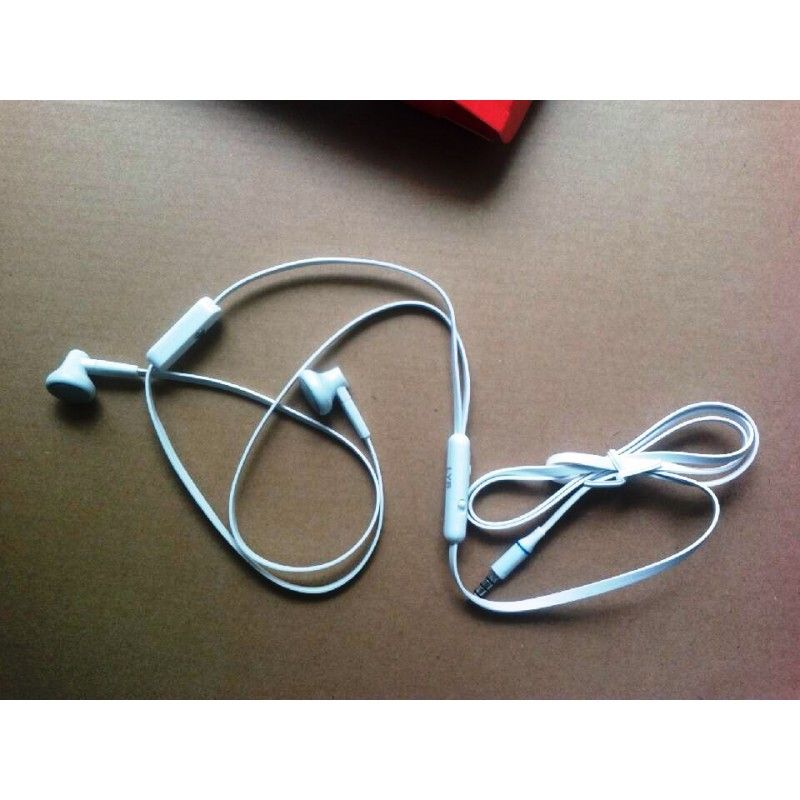 Budget Stereo Earphone with Speaker