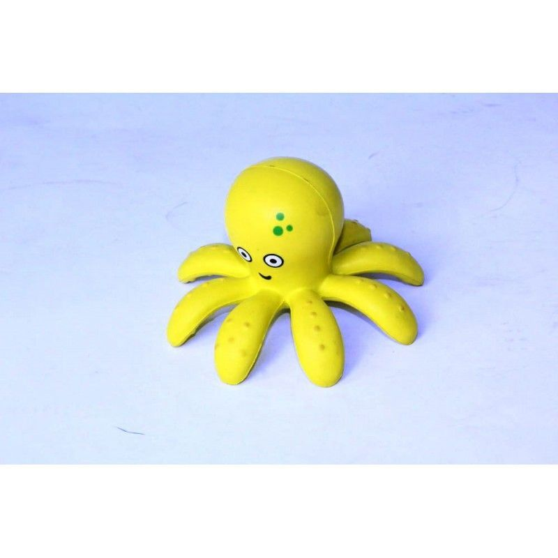 Cheap Foam Stress Octopus PU Ball