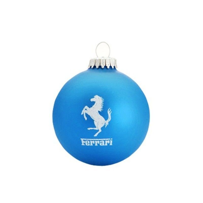 Promotional Bauble
