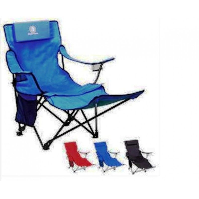 Cheap Adirondack Outdoor Recliner Chair