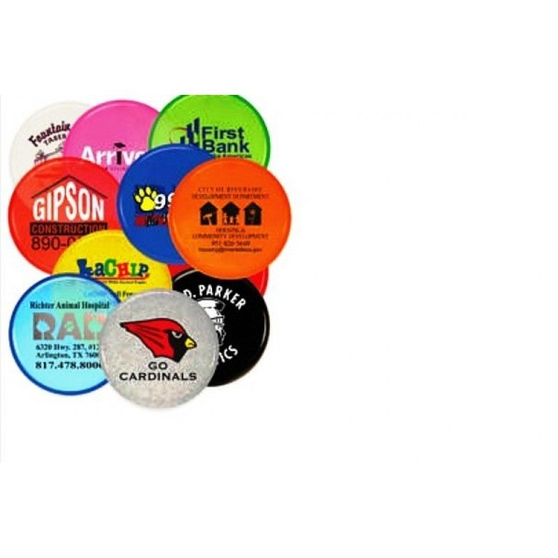 "Cheap 4"" Econo Flying Disc"