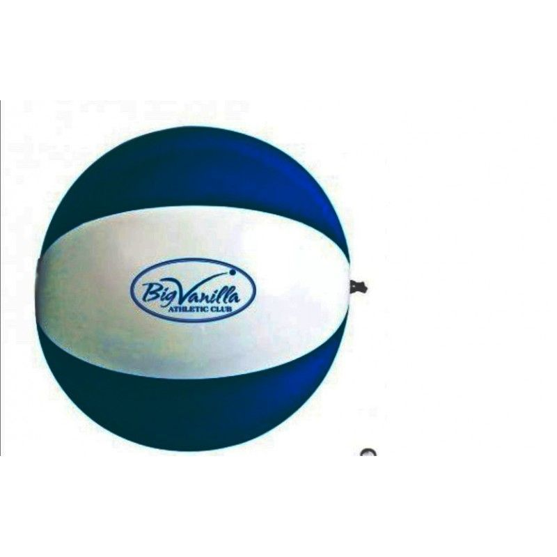 "Cheap Beach Ball 11"" diameter"