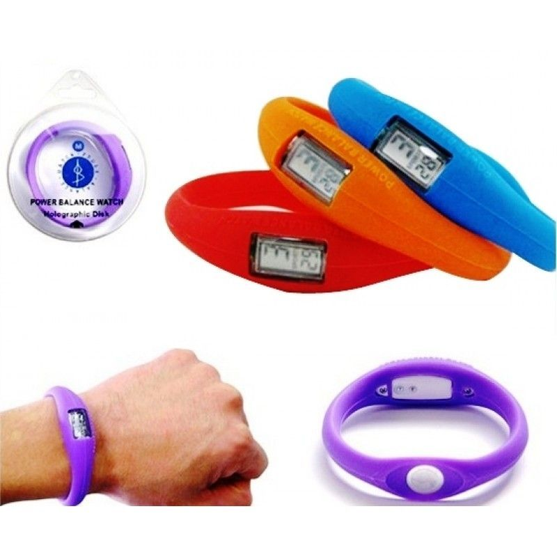 Cheap Energy Wristband Watch