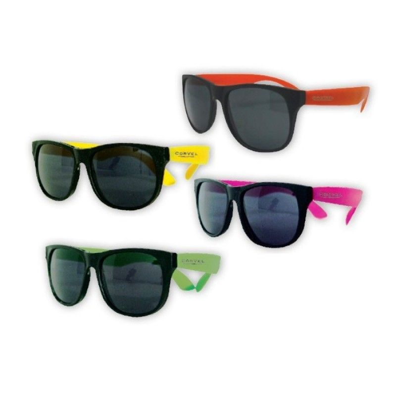 Kids Sunglasses Neon Assorted