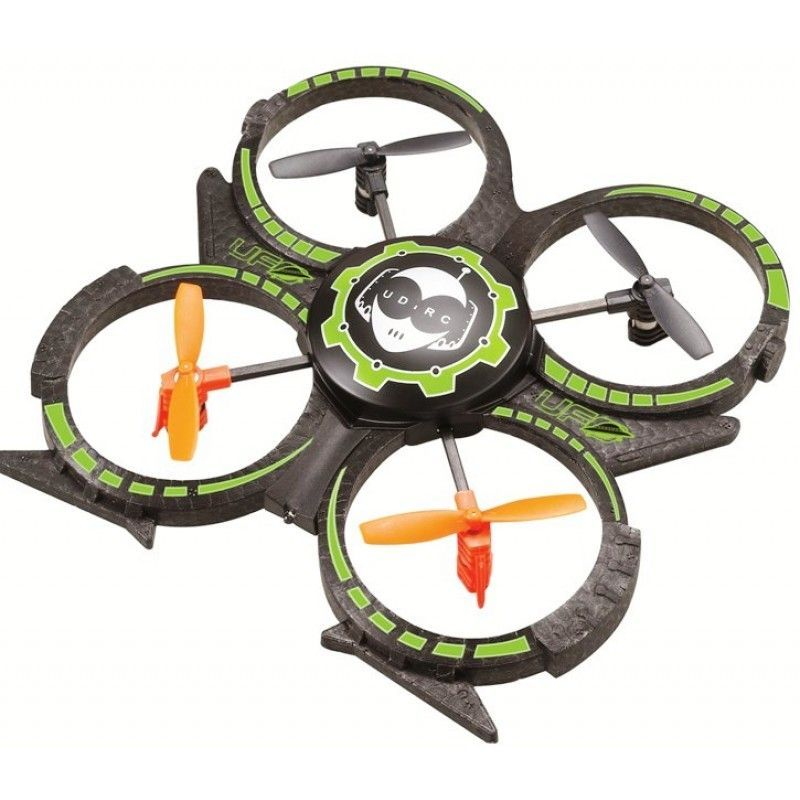 Cheap 2.4G Remote 4 Axis UFO Control Helicopter