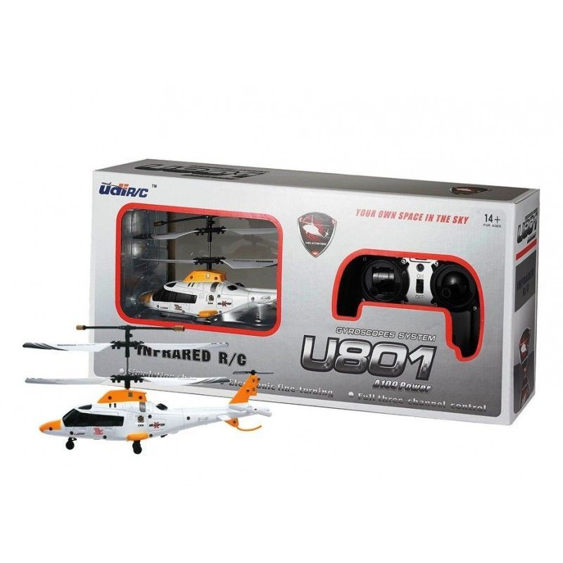 Infrared Remote Control Helicopter Phone Control Helicopter