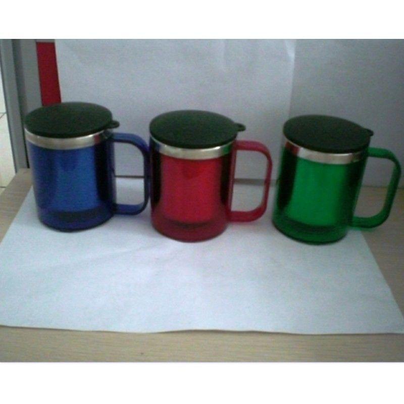 Cheap 220ml Auto Mini Coffee Mug