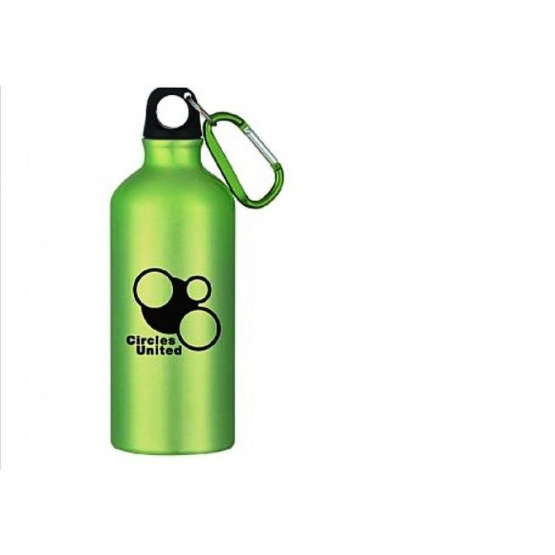 Aluminum Bike Bottle - 20 oz.