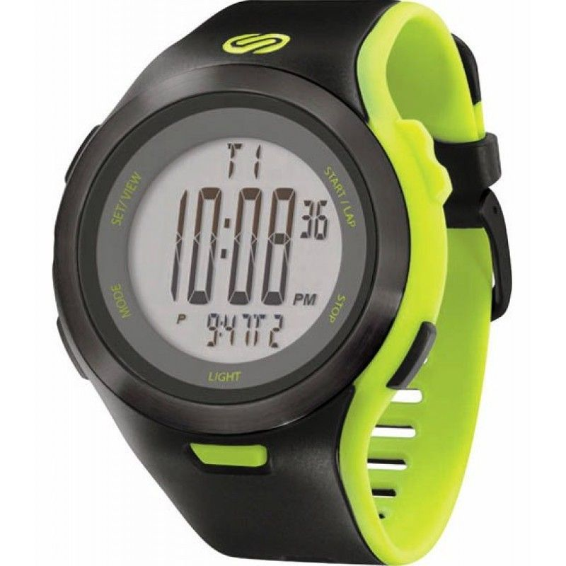 Soleus Ultra Sole Watch/ Green