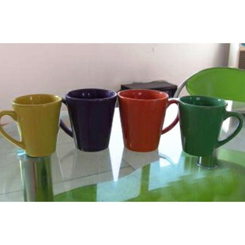 Cheap Ceramic Coffee Mug-320ML