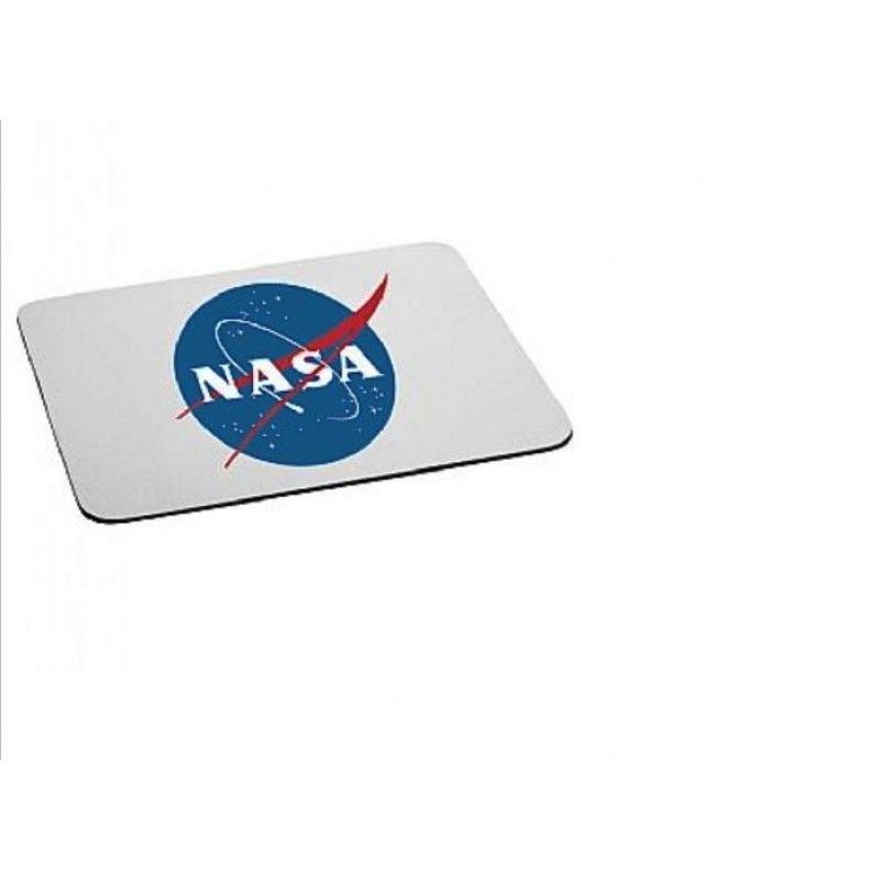 Rectangular Foam Mouse Pad - 1/8""