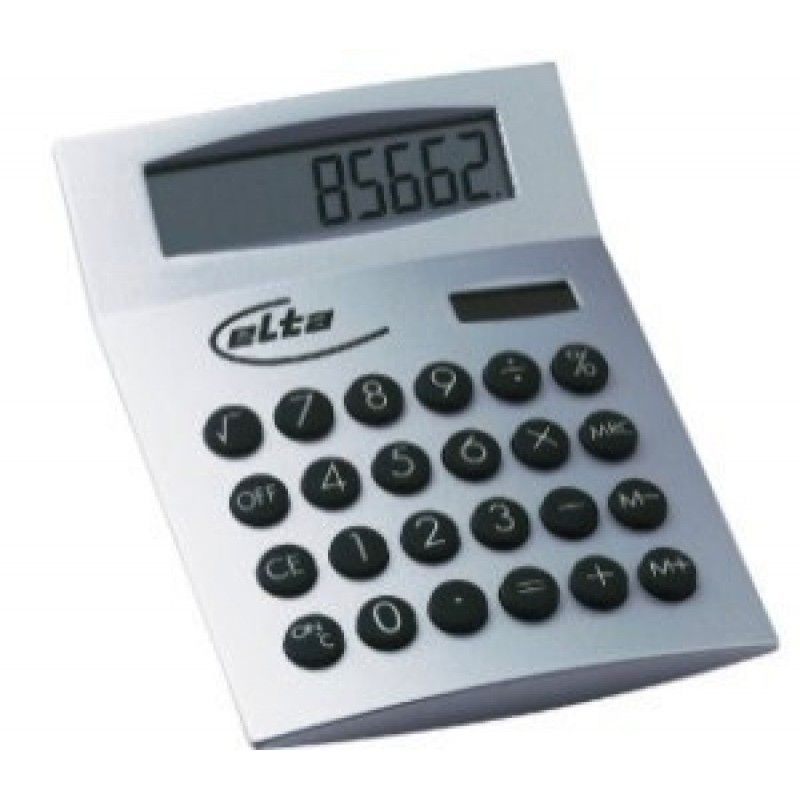 Promotional Desk Calculator