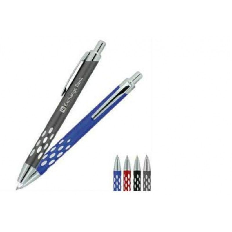 Promotional Andromeda Pen w/LED Light Tip